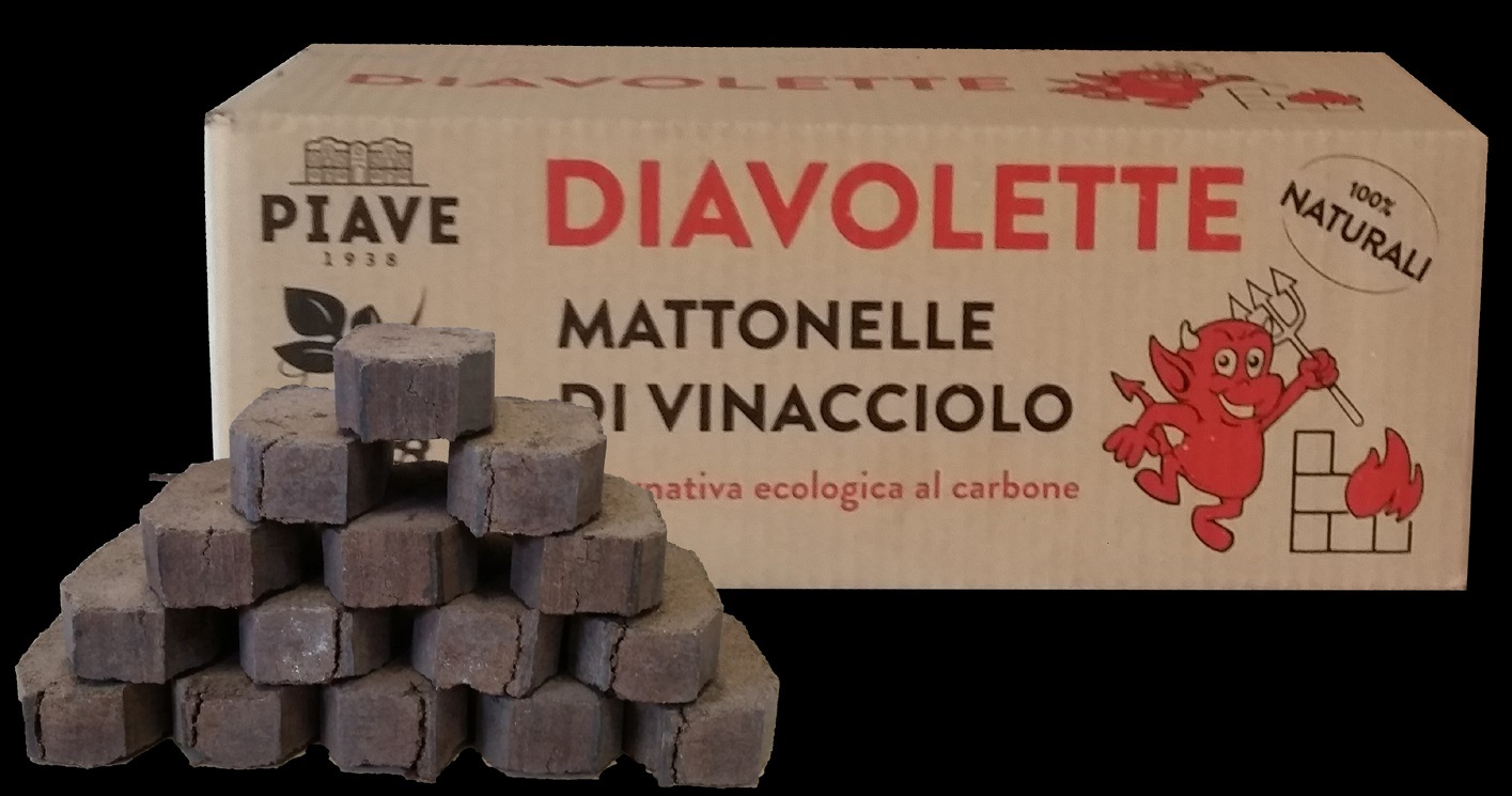 MATTONELLE VINACCIOLO