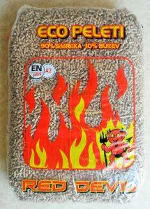 ecopellets