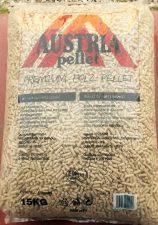 austria pellet