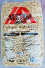 Austria Pellets